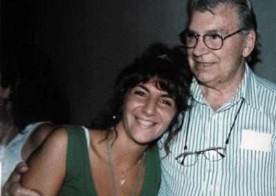 1994 Karel Appel Residenza Fondazione Antonio Ratti, Como