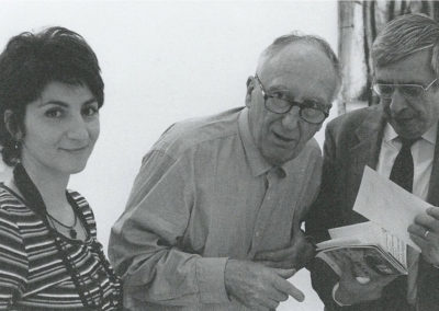 1998 Enrico Baj
